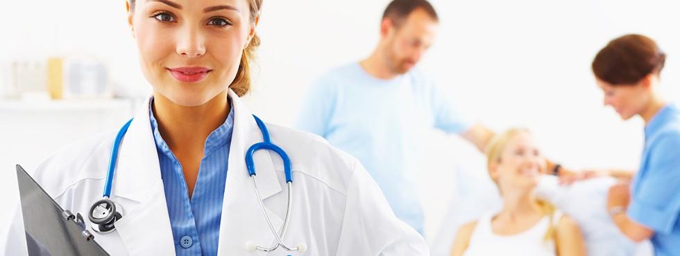 Dr Maran M, Springfield Wellness Centre.