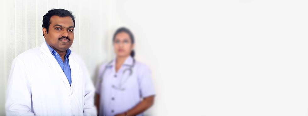 Dr Maran - Springfield Wellness Centre